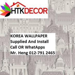 Decor your Place with Wall paper 34gg4
