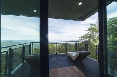 Kokol Heights Villa (Kota Kinabalu)