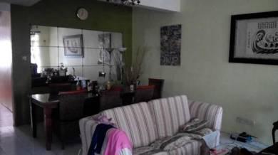2 Storey Terrace Bandar Mahkota, Cheras