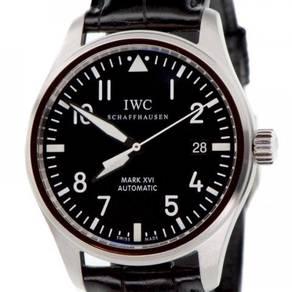 IWC Mark XVI Pilot