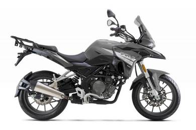 New Benelli TRK251 Free Gift more than 10