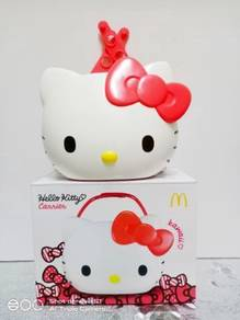 Hello Kitty Carrier