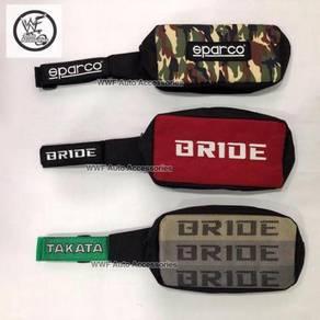Sparco bride sling bag
