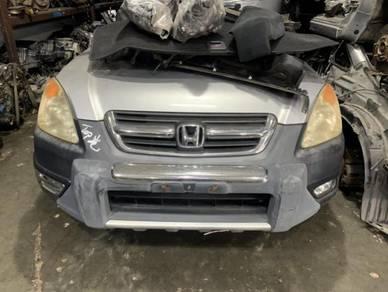 Honda CRV S9A Manual CKD Parts Half cut K20A