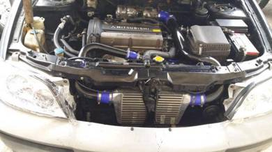 Naza Ria Convert Mitsubishi Turbo 4G63 2.0
