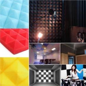 Acoustic foam / soundproof foam 10