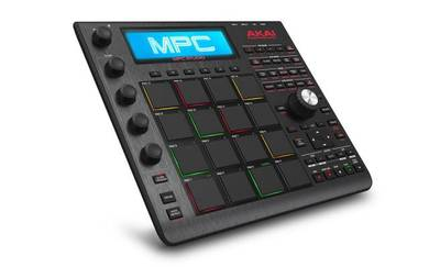 Akai Mpc Studio - Music Production & DJ Controller
