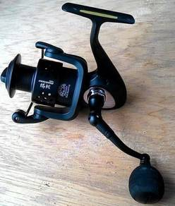 Maxter Anaconda SW 2000-5000 Fishing Reel