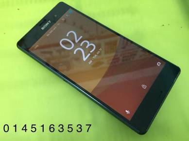 Sony Z3 16gb second