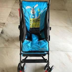 Sweet Heart baby stroller