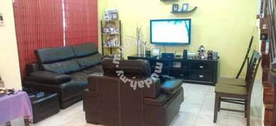 Bandar Sierra / double storey / best buy