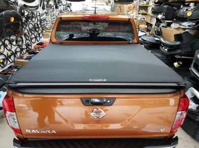 Toyota hilux revo rocco carryboy soft lid softlid