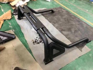 Dmax d-max triton bt50 safir sport roll bar 3