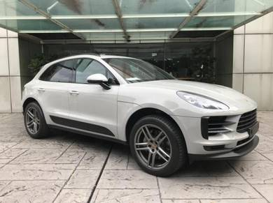 Recon Porsche Macan S for sale
