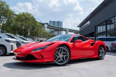 Recon Ferrari F8 Tributo for sale
