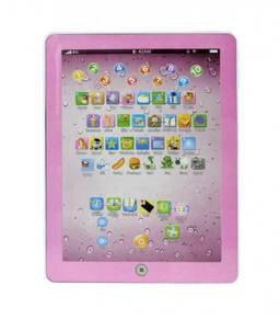 Kids children english learning pad