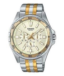 Watch - Casio Men Date MTD300SG-9 - ORIGINAL