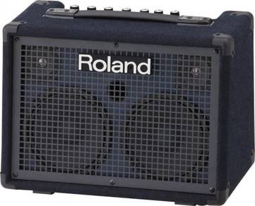 Roland kc220 Battery Powered Keyboard Amp