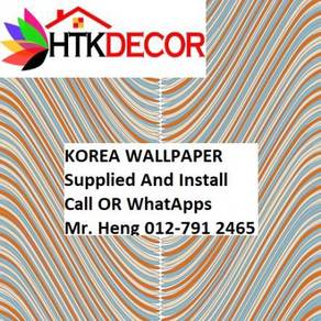 Korea Wall Paper for Your Sweet Home 50A2W