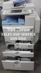 Digital photocopier machine mpc3001