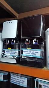 Hot & Normal water dispenser GX98 -T 1004