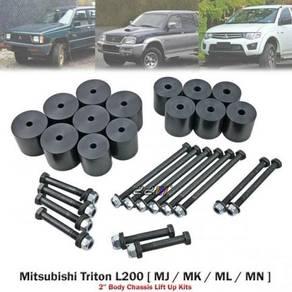 Mitsubishi Triton 2