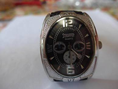 Schaffer Quartz Watch