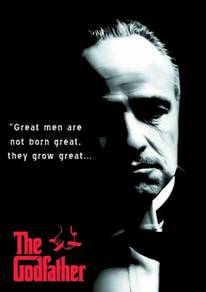 Poster The Godfather 7