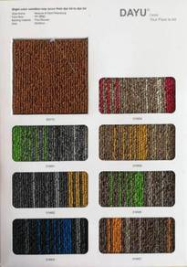 Carpet Tile Supply & Installation 50 cm x 50 cm