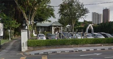 1 Storey Bungalow , Pulau Tikus Main Road 28,000 sq.ft