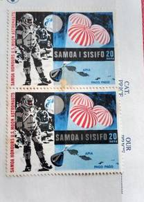 Setem Samoa - Set X42
