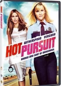 DVD Movie Ho_t Pursuit