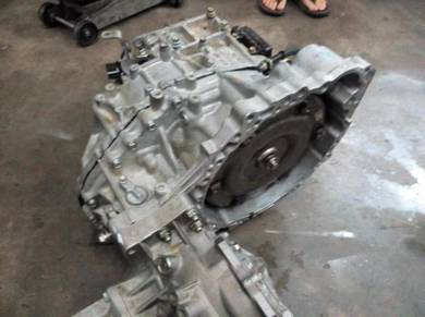 Lexus RX350 Rebuild Auto Gearbox
