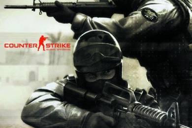 Poster COUNTER STRIKE CSGO 2