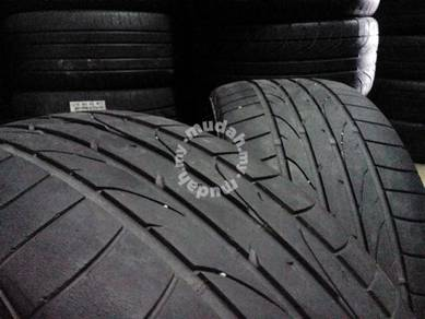 Bridgestone potenza grip 225 50 17 f30 bmw NEGO