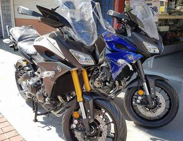 Yamaha mt09 tracer mt 09 tracer