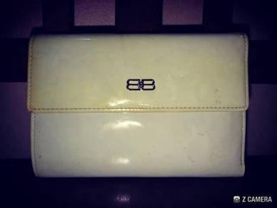Wallet Varnish Balenciaga