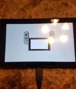 Nintendo Switch MASSIVE bundle - 32GB Gray Console