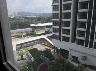 Sungai buloh d'sara sentral serviced residences for sale (brand new)