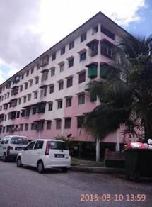 Renovation Flat L5 Bandar Mahkota Cheras , Kajang , Selangor
