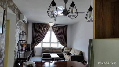 [FULLY 3+1R] Impiria Residence Lead Aeon Bukit Tinggi,Botanic GM,LRT 3