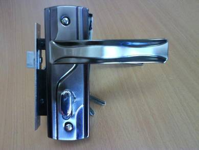 Mortise door lock / kunci pintu DB2