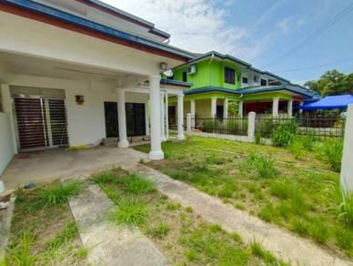 Tuaran Taman Orchid Inter Corner for SALE