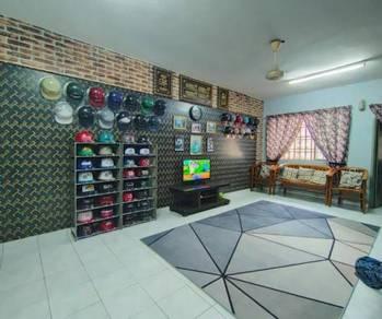 CANTIK Apartment Subang Suria U5 Subang Bestari Shah Alam