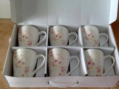 Cawan vantage mug cup