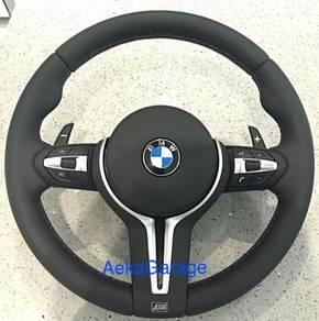 BMW F20 F30 M2 M3 M4 Steering Wheel Paddle Airbag