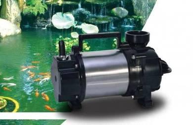 Japan Tsurumi 150W Submersible Koi Pond Water Pump