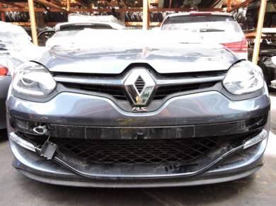 Renault Megane Sport 2.0 Turbo Engine Gearbox Part
