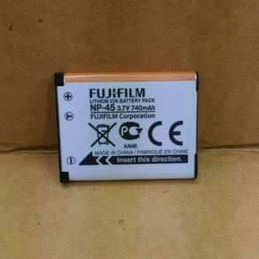 Fujifilm NP-45 Lithium Battery