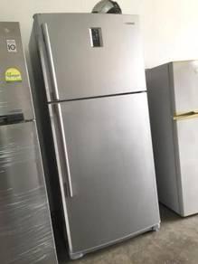 Samsung Freezer Fridge Refrigerator Peti Ais Big